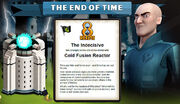 The End of Time-1