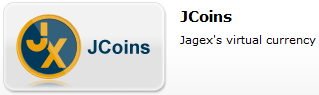 Jagex Currency