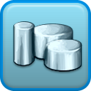 Aluminium (Large)