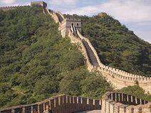 261px-Great wall of china-mutianyu 4
