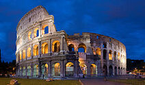 264px-Colosseum in Rome-April 2007-1- copie 2B