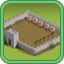 Training Yard Research Icon