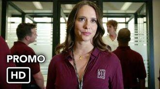 "9-1-1 Season 2 ""Answering the Call"" Promo (HD) Jennifer Love Hewitt joins cast"