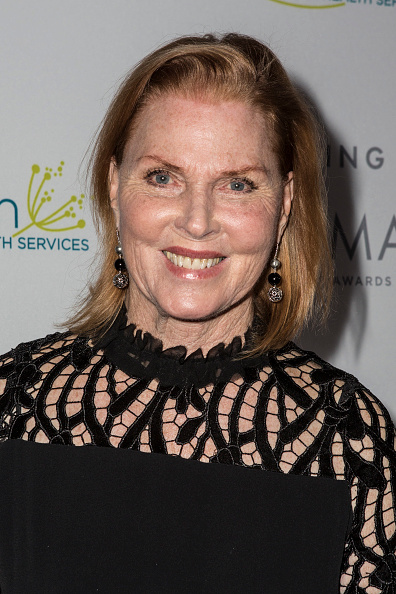 Mariette Hartley | 9-1-1 Wiki | Fandom