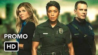 """9-1-1 (FOX) """"Under Pressure"""" Promo HD - Connie Britton, Angela Bassett, Peter Krause series"""