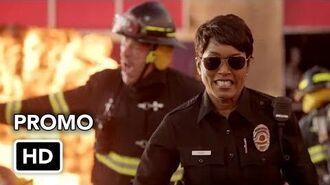 "9-1-1 Season 2 ""Returns in March"" Promo (HD)"