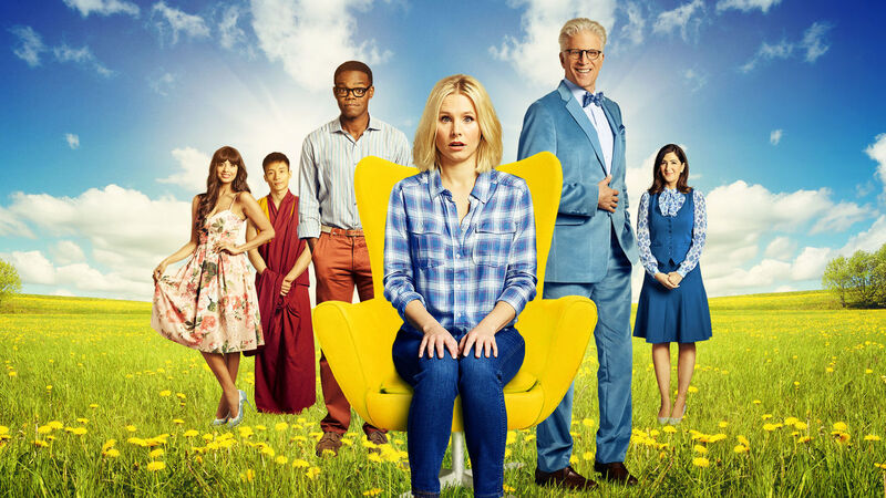 What We Want from 'The Good Place' Season 3   FANDOM