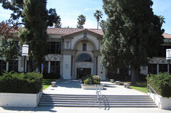 West Beverly Hills High