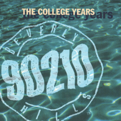 1994 - Beverly Hills, 90210 - The College Years