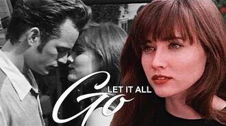 Brenda & Dylan Let It All Go
