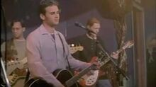 Jamie Walters - Reckless - BH90210