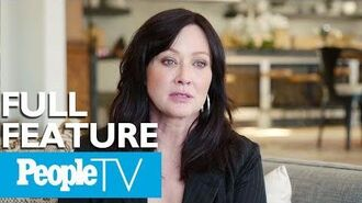 Shannen Doherty On Recovering From Breast Cancer, 'Beverly Hills 90210' Reboot & More PeopleTV