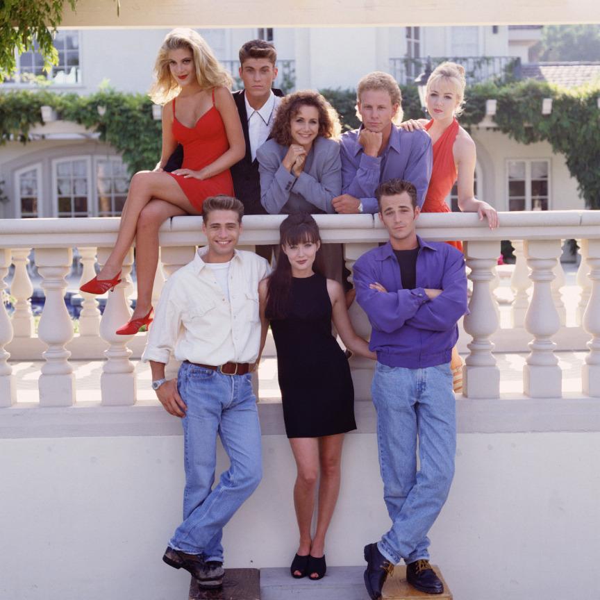 90210 staffel 2
