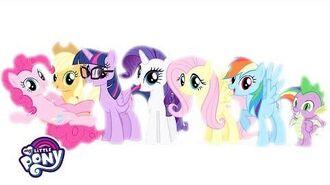 Equestria Hills 90210 My Little Pony The Retro Show