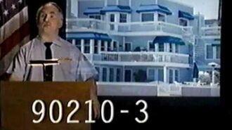 1996 Fox Beverly Hills 90210 Promo