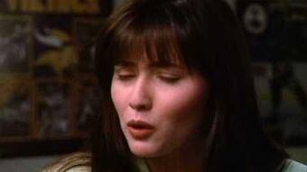 Beverly Hills, 90210 - Questioning