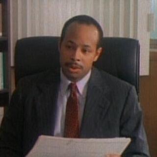 Jack Clayton<br />Vice Principal<br />(1990)