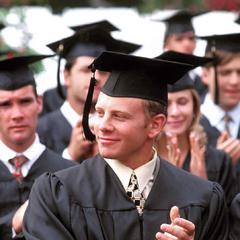 Graduation Day: Part 2
