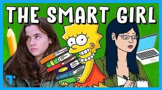 The Smart Girl Trope, Explained