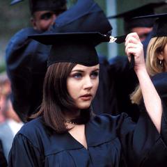 Graduation: Part 2