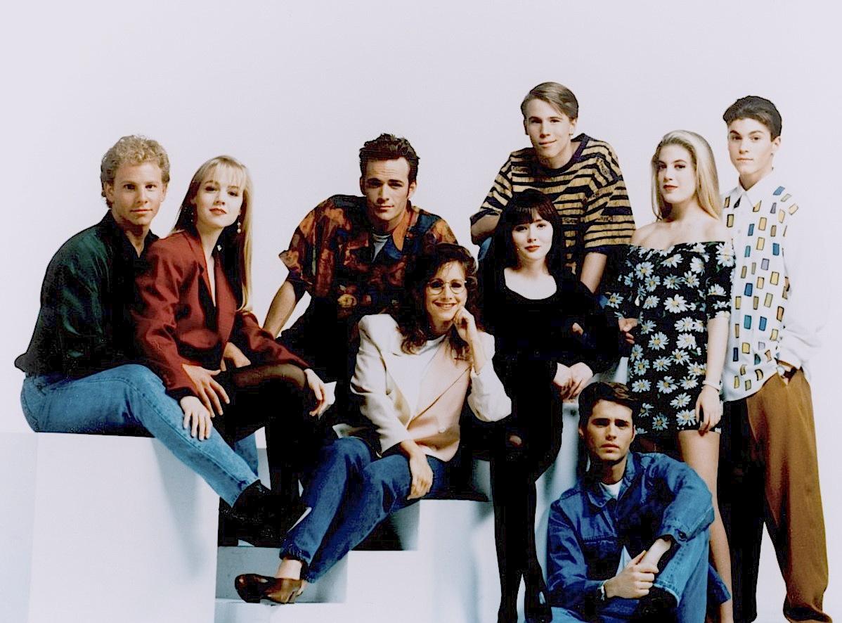 Beverly Hills 90210 Neu