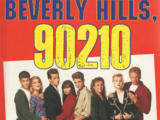 Beverly Hills, 90210: Official Annual 1994