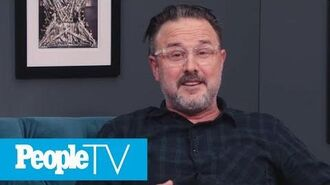 David Arquette Looks Back At His '90210' Cameo I Was A Sell-Out! PeopleTV Entertainment Weekly