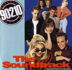 1992 - Beverly Hills, 90210 - The Soundtrack