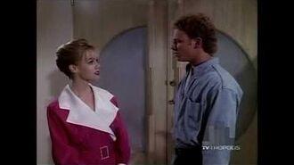 Beverly Hills, 90210 — Kelly surprises Steve