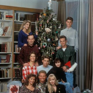 Christmas '91