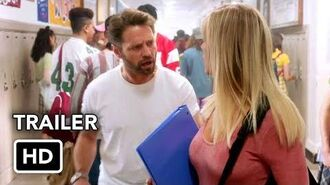 """BH90210 1x02 Trailer """"The Pitch"""" (HD) This Season On"""