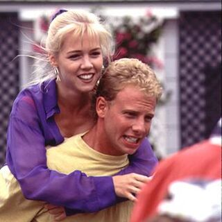 Ziering &amp; Garth<br />Pass, Not Pass
