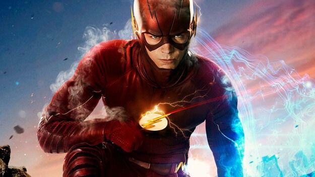 the-flash arrowverse