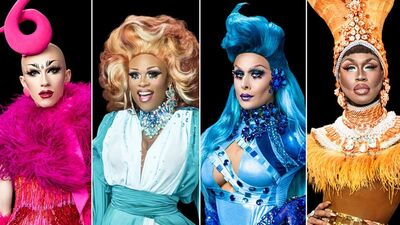 SPOILERS: 'RuPaul's Drag Race' – And Then There Was One
