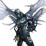 Hollywood Archangel