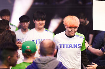 Overwatch League Grand Finals 2019: Vancouver Titans