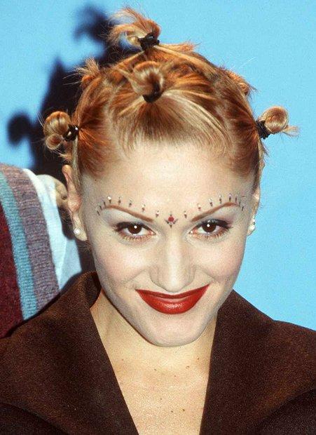 Bild Gwen Stefani Frisur 90erjpg 90er Jahre Wiki Fandom
