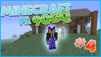 Minecraft på 90gQ HultPlays 004