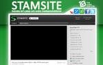 Stamsite Kanal (2012)