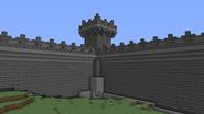 Sarek torn