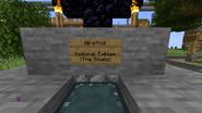 Nirethias Emblems bakre sida