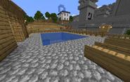 Anethols Badhus pool
