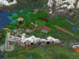 Nyaste nya staden