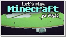 LP Minecraft på 90gQ S1 059