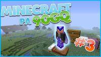 Minecraft på 90gQ HultPlays 003