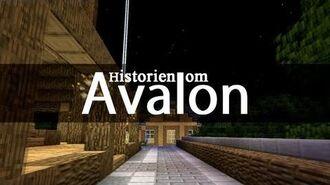 Historien om Avalon - Stamsite