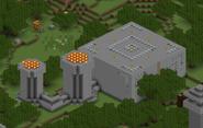 Anethol Fabrik