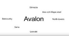 AvalonGalax
