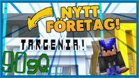 Minecraft på 90gQ HultPlays 005