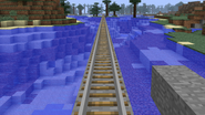 Greylon rail